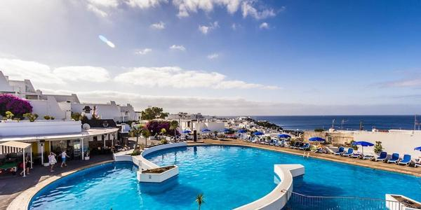 490 hoteles en puerto del carmen lanzarote oferta hotel desde 17 - Hoteles en puerto del carmen ...