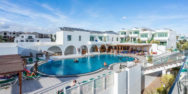 705 hoteles en puerto del carmen lanzarote oferta hotel desde 34 - Hoteles en puerto del carmen ...