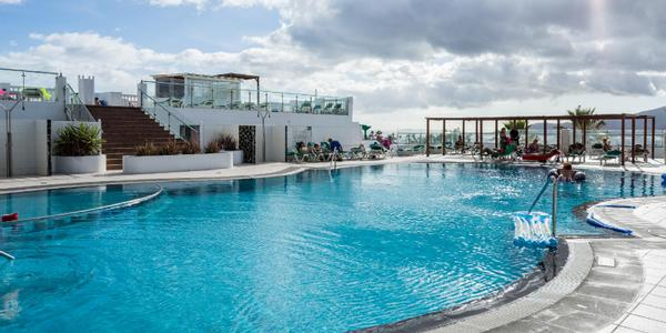 444 hoteles en puerto del carmen lanzarote oferta hotel desde 21 - Hoteles en puerto del carmen ...