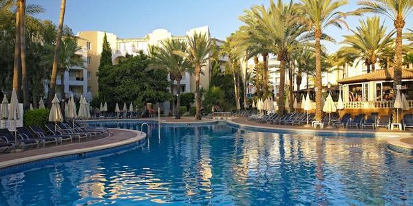 Rooms: 32 Hoteles En Sa Coma, Mallorca
