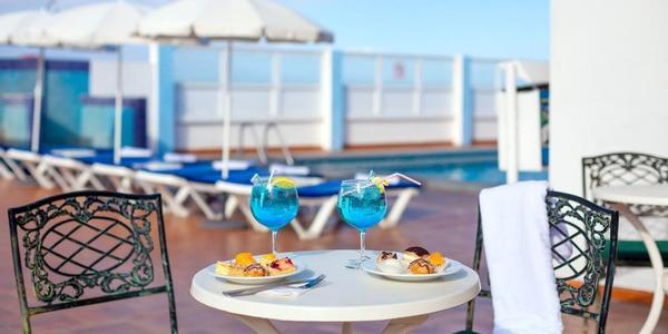 235 hoteles en puerto de la cruz tenerife oferta hotel desde 13 - Ofertas hoteles puerto de la cruz ...