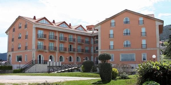 19 hoteles en baiona costa de galicia oferta hotel desde 48 - Casa soto baiona ...