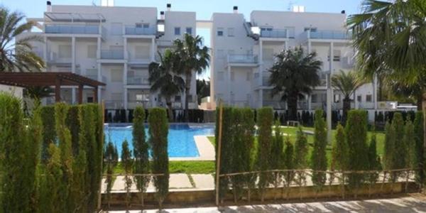 Hoteles en d nia desde 20 ofertas logitravel - Apartamentos belman denia ...