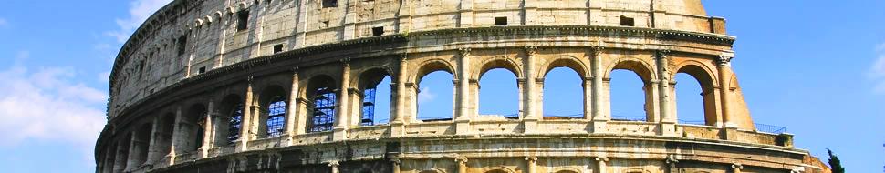 Guía Roma - Fiumicino