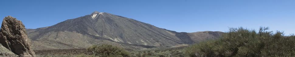 Guía Tenerife Sur