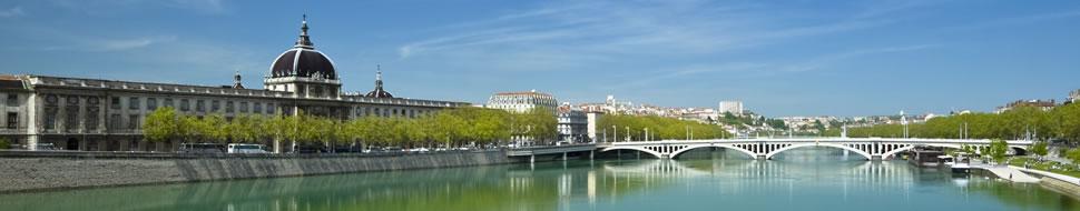 Guía Lyon
