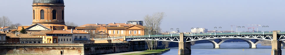 Guía Toulouse
