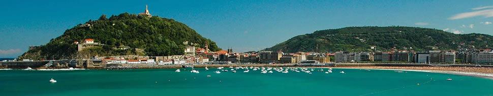 Una famosa bahía con el encanto de la Belle Époque