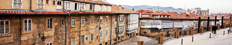 La ciudad medieval que inspiró a Ken Follet
