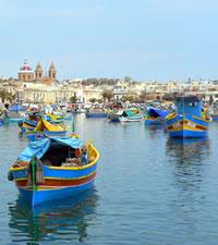 Qué visitar en Malta