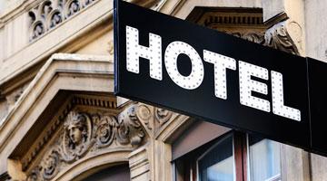 ¿Buscas hotel en Argel?