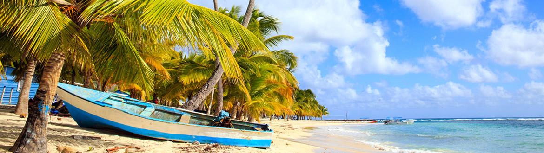 Circuito con estancia en playa