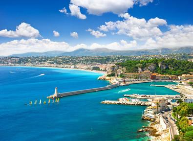 Trenes Tgv France Espagne Barcelona - Niza