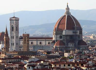 Trenes Italo Milán - Florencia