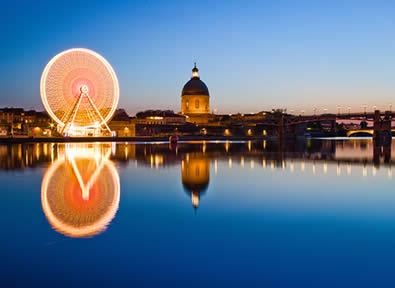 Trenes Tgv France Espagne Barcelona - Toulouse