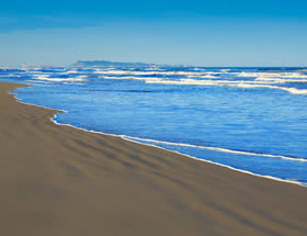 Playa Venecia