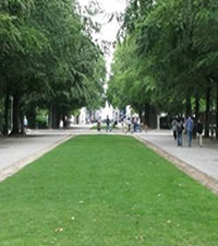 Brussels Parc
