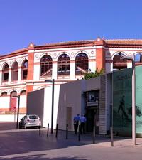 Plaza La Malagueta