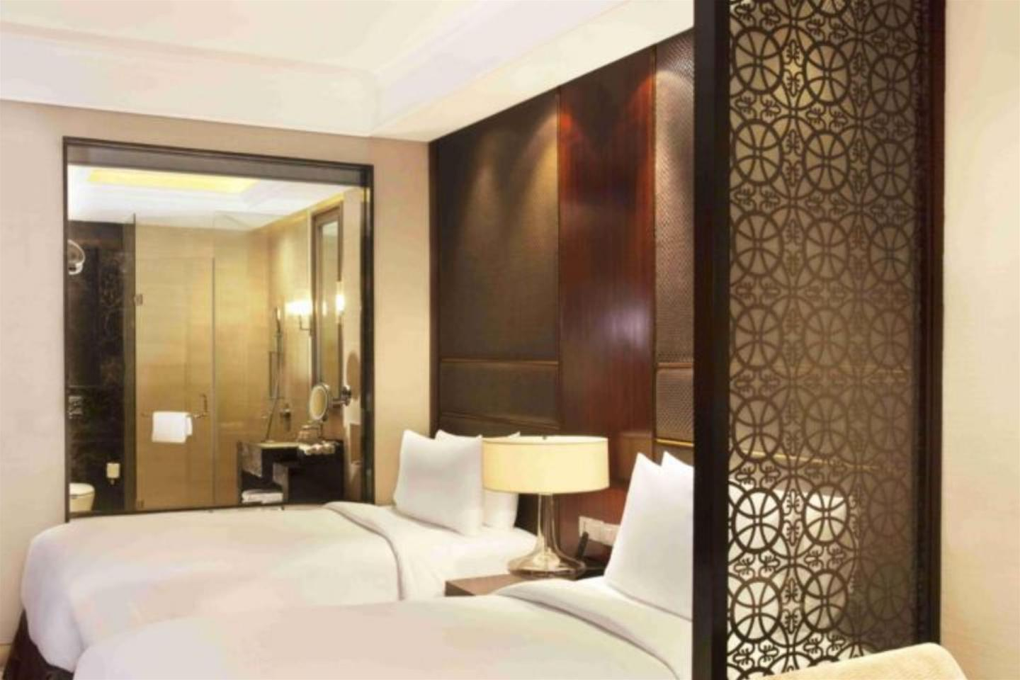 Crowne Plaza New Delhi Mayur Vihar