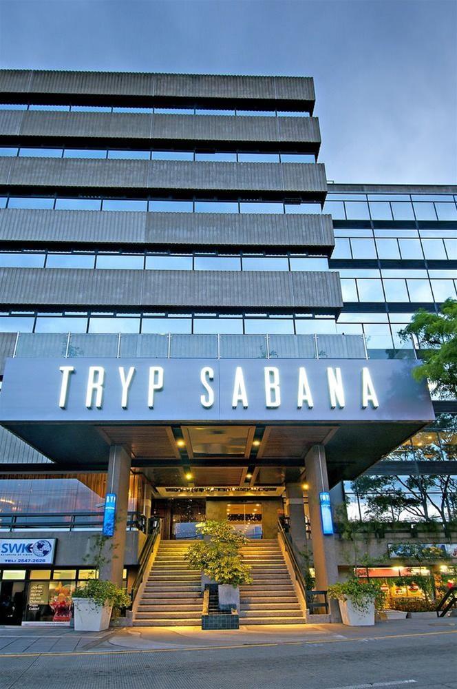Tryp San Jose Sabana