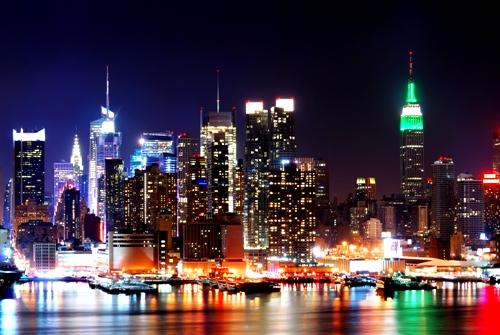 Fotos antiguas de la Ciudad de New York - USA
