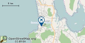 Aeropuerto de Phuket