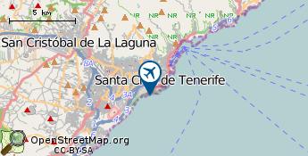 Aeropuerto de Tenerife