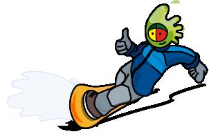 Logi esqui