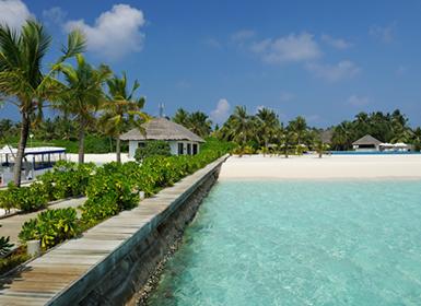 Atolón Sur de Malé