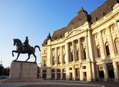 Vuelos Niza Bucarest, NCE - BUH