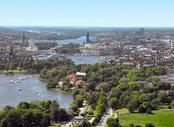 Vuelos baratos Granada Estocolmo, GRX - STO