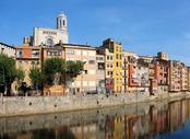 Vuelos baratos Granada Girona, GRX - GRO