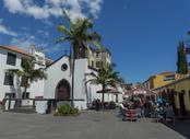 Vuelos baratos Basilea Madeira, BSL - FNC