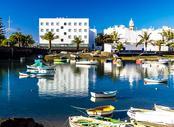 Vuelos baratos Barcelona Lanzarote, BCN - ACE