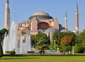 Vuelos baratos Basilea Estambul - Atatürk, BSL - IST