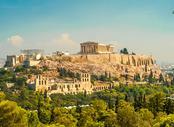 Vuelos baratos Barcelona Atenas, BCN - ATH