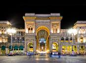 Vuelos baratos Bruselas Milán, BRU - MIL