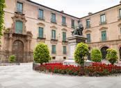 Vuelos baratos Santander Murcia, SDR - MJV