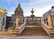 Vuelos baratos Basilea Palermo, BSL - PMO