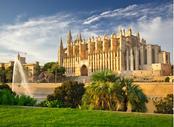 Vuelos baratos Alicante Mallorca, ALC - PMI