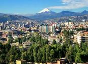 Vuelos Madrid Quito, MAD - UIO