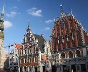 Vuelos baratos Bruselas Riga, BRU - RIX