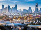 Vuelos baratos Barcelona Bangkok, BCN - BKK