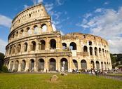 Vuelos baratos Bruselas Roma, BRU - ROM
