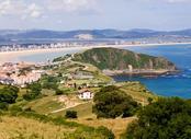 Vuelos baratos Alicante Santander, ALC - SDR