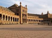 Vuelos baratos Barcelona Sevilla, BCN - SVQ