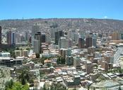 Vuelos Madrid La Paz, MAD - LPB
