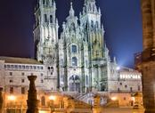 Vuelos baratos Bruselas Santiago de Compostela, BRU - SCQ
