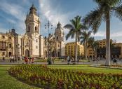 Vuelos Madrid Lima, MAD - LIM