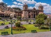 Vuelos Madrid Cuzco, MAD - CUZ